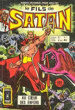Le fils de Satan 2