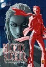 Blood Sucker 8 Manga