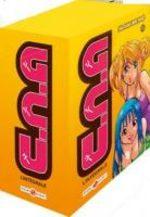 G.C.U - Good Choice Umetarô 1