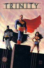 Batman / Superman / Wonder Woman - Trinité # 1