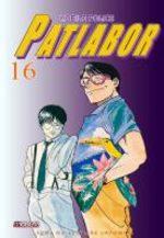 Patlabor 16