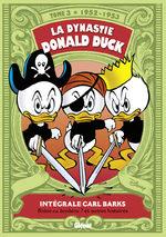 La Dynastie Donald Duck # 3