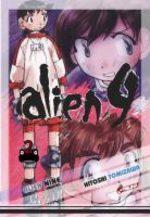 Alien 9 2 Manga