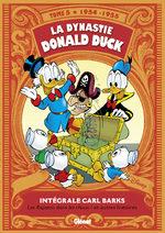 La Dynastie Donald Duck # 5