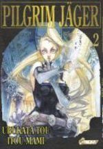 Pilgrim Jäger 2 Manga