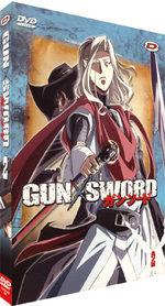 Gun X Sword 2 Série TV animée