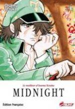 Midnight 4 Manga