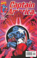 Captain America # 29