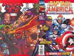 Captain America - La Sentinelle de la Liberté # 1