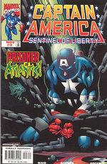 Captain America - La Sentinelle de la Liberté # 3