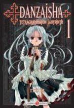 Danzaisha - Tetragrammaton Labyrinth T.1 Manga