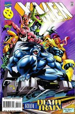 X-Men 51