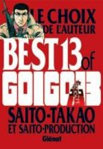 Golgo 13 1 Manga