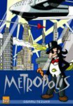Metropolis 1 Manga