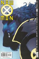 New X-Men # 117