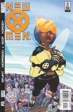 New X-Men # 119