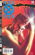 New X-Men # 123