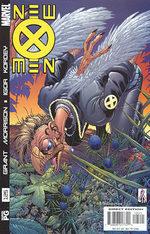 New X-Men # 125