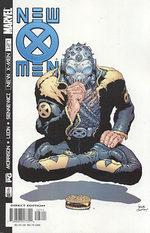 New X-Men # 127