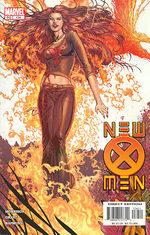 New X-Men # 134