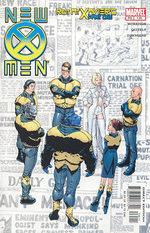 New X-Men # 135
