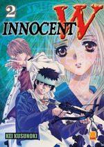 Innocent W 2 Manga