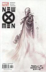 New X-Men # 143