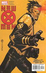 New X-Men 144