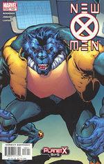 New X-Men 148