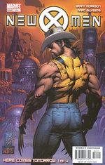 New X-Men 151