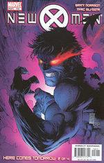 New X-Men 152