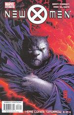 New X-Men 153