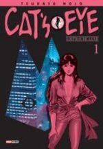 Cat's Eye 1 Manga