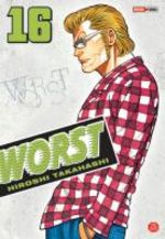 Worst 16 Manga