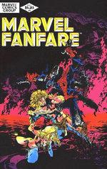 Marvel Fanfare 2