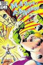 Marvel Fanfare 7