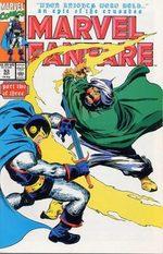 Marvel Fanfare 53