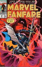 Marvel Fanfare 54