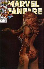 Marvel Fanfare 56