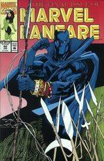 Marvel Fanfare 60
