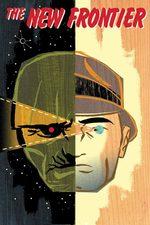 The New Frontier 4 Comics