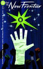 The New Frontier 6 Comics
