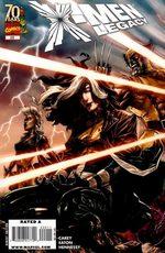 X-Men Legacy # 220