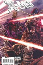 X-Men Legacy # 222