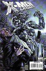 X-Men Legacy # 223