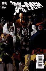 X-Men Legacy # 225