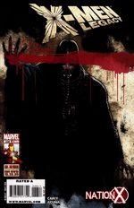 X-Men Legacy # 228