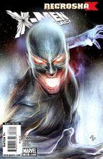 X-Men Legacy # 233