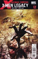 X-Men Legacy # 237
