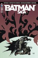 Batman Saga # 7